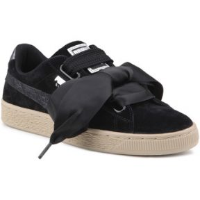 Xαμηλά Sneakers Puma Lifestyle shoes Suede Heart Safari Wns 364083 03