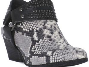 Μποτάκια/Low boots Juice Shoes PITONE ROCCIA