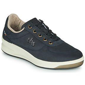 Xαμηλά Sneakers TBS BRANDY ΣΤΕΛΕΧΟΣ: Δέρμα & ΕΠΕΝΔΥΣΗ: Ύφασμα & ΕΣ. ΣΟΛΑ: Ύφασμα & ΕΞ. ΣΟΛΑ: Συνθετικό