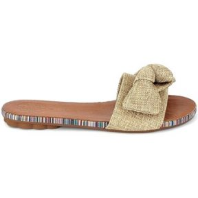 Mules Porronet Sandale 2508 Taupe [COMPOSITION_COMPLETE]