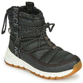 Μπότες για σκι The North Face W THERMOBALL LACE UP
