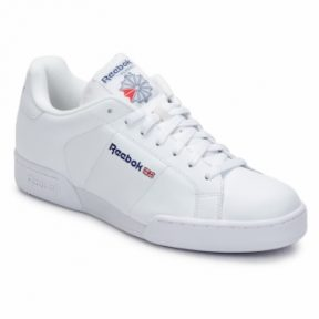 Xαμηλά Sneakers Reebok Classic NPC II ΣΤΕΛΕΧΟΣ: Δέρμα & ΕΠΕΝΔΥΣΗ: Ύφασμα & ΕΣ. ΣΟΛΑ: Ύφασμα & ΕΞ. ΣΟΛΑ: Συνθετικό