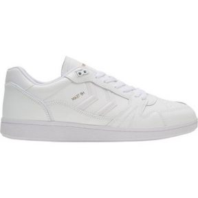 Sneakers Hummel Baskets Hb Team Leather