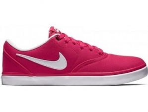 Xαμηλά Sneakers Nike Check Solar Canvas 921463