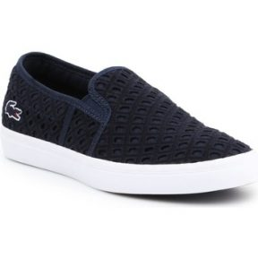 Slip on Lacoste Gazon 219 1 CFA 7-37CFA0014092