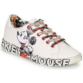 Xαμηλά Sneakers Desigual COSMIC MICKEY