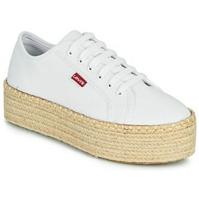 Xαμηλά Sneakers Levis LAVIC ΣΤΕΛΕΧΟΣ: Ύφασμα & ΕΠΕΝΔΥΣΗ: Ύφασμα & ΕΣ. ΣΟΛΑ: Ύφασμα & ΕΞ. ΣΟΛΑ: Καουτσούκ