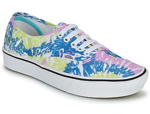 Xαμηλά Sneakers Vans COMFYCUSH AUTHENTIC ΣΤΕΛΕΧΟΣ: Ύφασμα & ΕΠΕΝΔΥΣΗ: Ύφασμα & ΕΣ. ΣΟΛΑ: Ύφασμα & ΕΞ. ΣΟΛΑ: Καουτσούκ