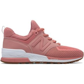 Xαμηλά Sneakers New Balance NBWS574WC