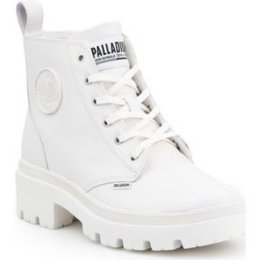 Ψηλά Sneakers Palladium Pallabase Leather 96905-116-M