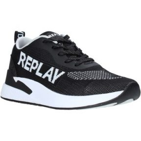 Xαμηλά Sneakers Replay GWS2A 021 C0001T