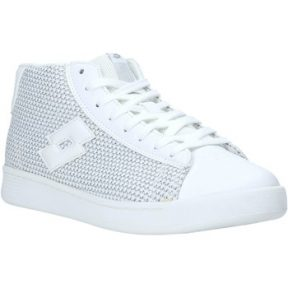 Ψηλά Sneakers Lotto L57989
