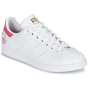 Xαμηλά Sneakers adidas STAN SMITH W SUSTAINABLE ΣΤΕΛΕΧΟΣ: Συνθετικό και ύφασμα & ΕΠΕΝΔΥΣΗ: Συνθετικό & ΕΣ. ΣΟΛΑ: Ύφασμα & ΕΞ. ΣΟΛΑ: Καουτσούκ
