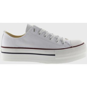Xαμηλά Sneakers Victoria Baskets tribu double toile