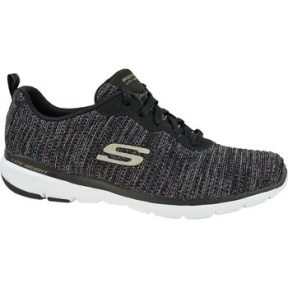 Xαμηλά Sneakers Skechers Flex Appeal 3.0 Endless Glamour