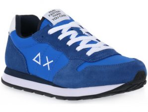 Xαμηλά Sneakers Sun68 SUN68 58 BOY TOM SOLID ROYAL