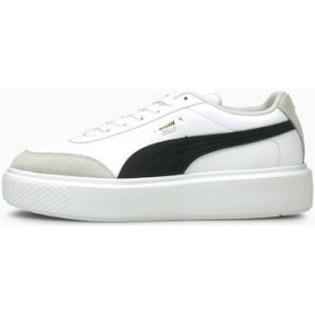 Xαμηλά Sneakers Puma Baskets femme Oslo Maya Archive [COMPOSITION_COMPLETE]