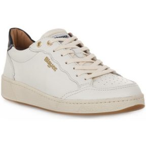 Xαμηλά Sneakers Blauer WHI OLYMPIA