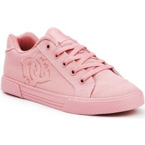 Xαμηλά Sneakers DC Shoes DC Chelsea TX 303226-ROS