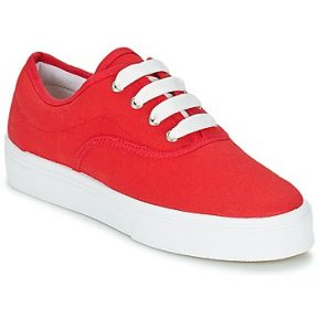 Xαμηλά Sneakers Yurban PLUO ΣΤΕΛΕΧΟΣ: Ύφασμα & ΕΠΕΝΔΥΣΗ: Ύφασμα & ΕΣ. ΣΟΛΑ: Ύφασμα & ΕΞ. ΣΟΛΑ: Καουτσούκ
