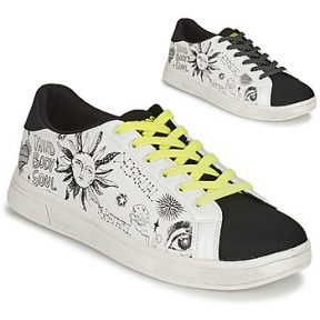 Xαμηλά Sneakers Desigual SHOES_COSMIC_LETTERING