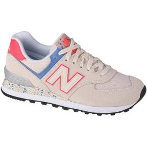 Xαμηλά Sneakers New Balance WL574CL2