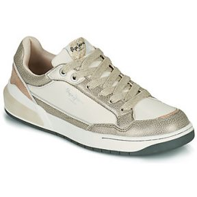 Xαμηλά Sneakers Pepe jeans MARBLE GLAM