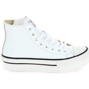 Ψηλά Sneakers Victoria Sneaker 1061107 Blanc