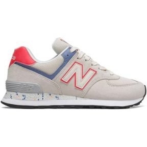 Xαμηλά Sneakers New Balance NBWL574CL2