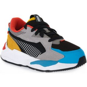 Xαμηλά Sneakers Puma 01 RS Z PS