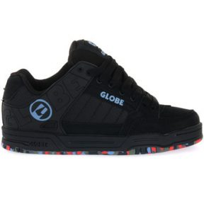 Sneakers Globe TILT BLACK UPCYCLE [COMPOSITION_COMPLETE]