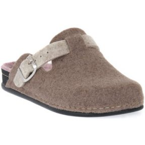 Mules Grunland TAUPE A6REPS [COMPOSITION_COMPLETE]