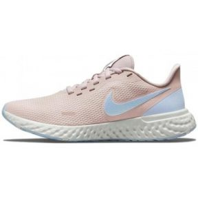 Xαμηλά Sneakers Nike ZAPATILLAS ROSA MUJER REVOLUTION 5 BQ3207 [COMPOSITION_COMPLETE]