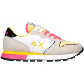 Xαμηλά Sneakers Sun68 Z31203 [COMPOSITION_COMPLETE]