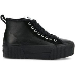 Sneakers No Name Chaussures femme Iron Mid [COMPOSITION_COMPLETE]