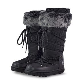 Superdry – Superdry Stealth Snow Boots GS2526MT-02A – 00336