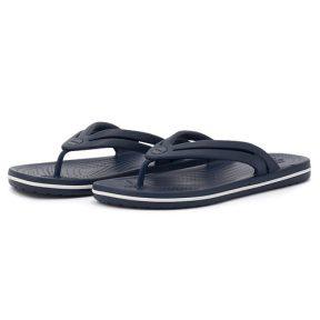 Crocs – Crocs Crocband Flip W 206100-410 – μπλε σκουρο