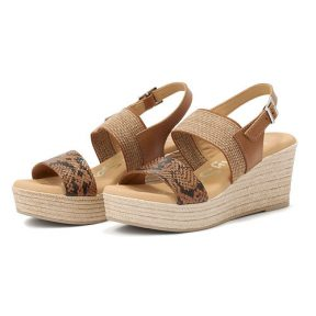 OH MY SANDALS – Oh My Sandals 4592 – 02007