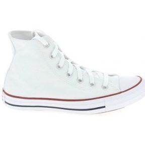 Ψηλά Sneakers Converse All Star Hi Blanc [COMPOSITION_COMPLETE]