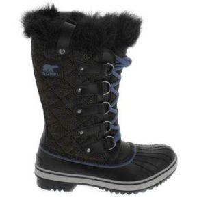 Μπότες για σκι Sorel Tofino Herringbone Marron [COMPOSITION_COMPLETE]