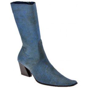 Μπότες για την πόλη Giancarlo Paoli –