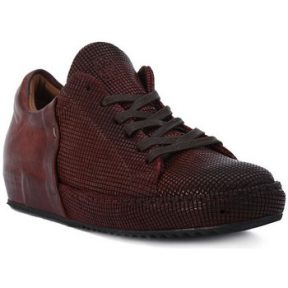 Xαμηλά Sneakers Airstep / A.S.98 SCARPE DONNA AMARANTO [COMPOSITION_COMPLETE]