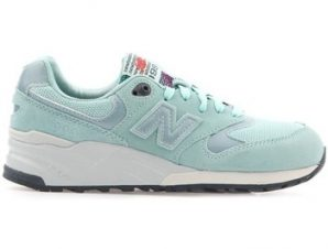 Xαμηλά Sneakers New Balance WL999CED