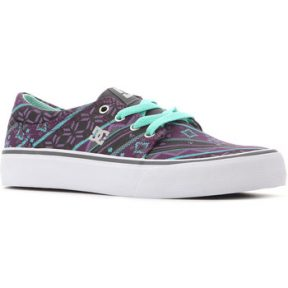 Xαμηλά Sneakers DC Shoes DC Trase TX ADBS 300104 GP3