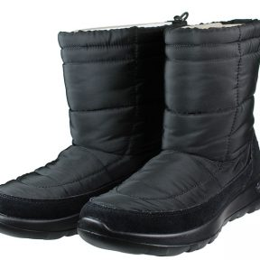 SKECHERS 16615/BBK Cozy boot